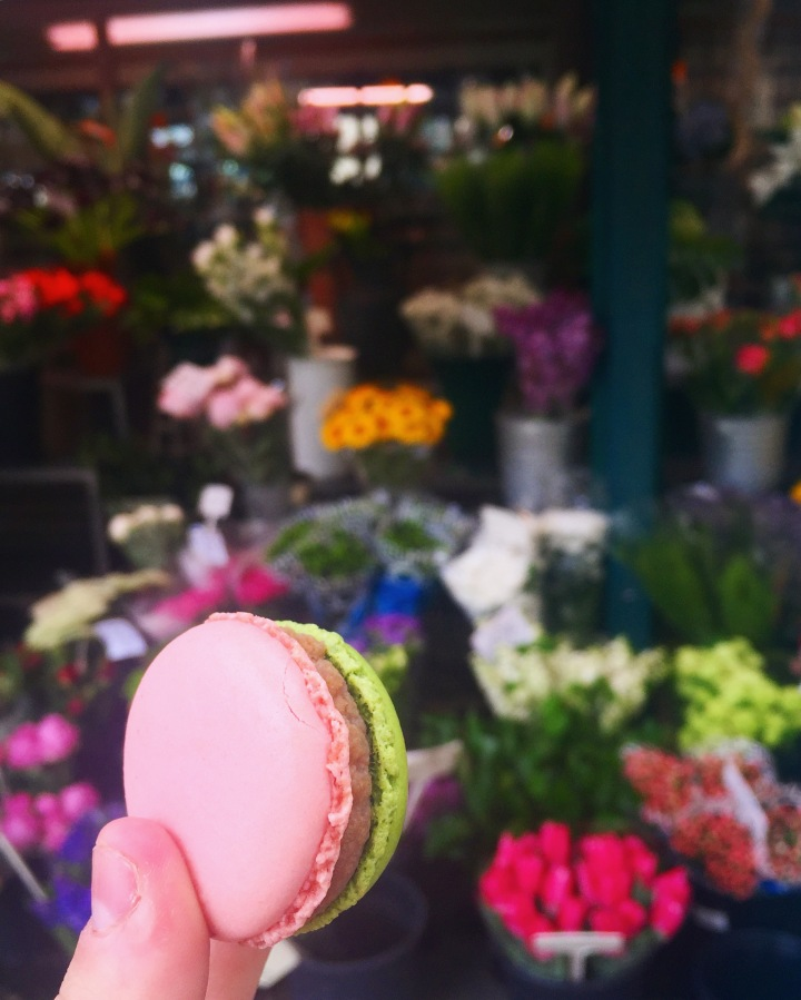 The Ultimate List of the Best Macarons in Paris