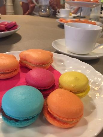 best macarons in paris