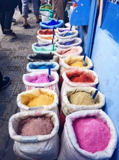 pigments in the market