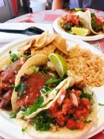 Pinches tacos!