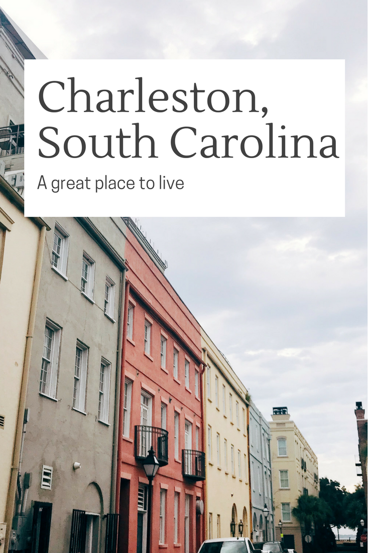 Charleston sc a great place to live elizabeth everywhere for Home goods charleston sc