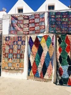 Beautiful Moroccan rugs!