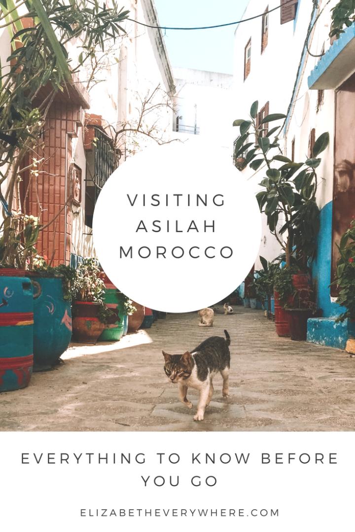 Asilah Morocco TravelGuide
